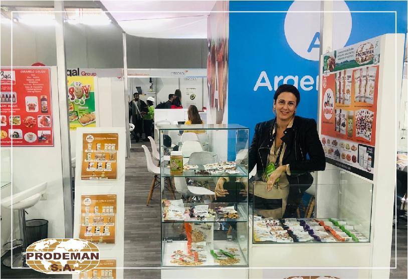 Expo Alimentaria Perú