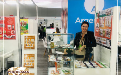 Peru Food Expo